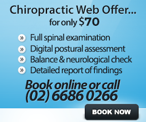 Discover Chiropractic Centre | Special Offer