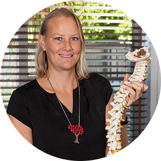 Dr Margaret Tay Discover Chiropratic Ballina and Byron Bay