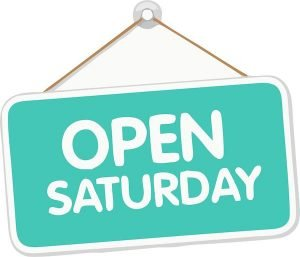 Open-Saturdays