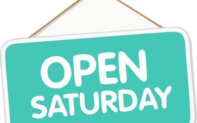 Saturday Chiro Appointments Ballina!
